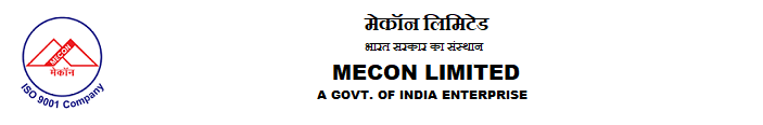MECON Limited 2019 – Management Trainee Admit Card Download