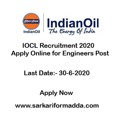 iocl-career