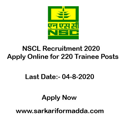 NSCL-vacancy